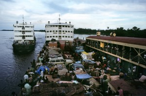 CongoZ,RiverBoatBarges,1984