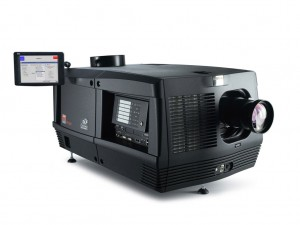 Barco DCP Projector