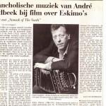 De Standaard, 9/11/1995