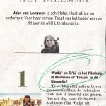 De Standaard, 12/9/2013