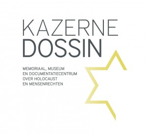 Open-website-Kazerne_Dossin_Logo