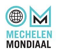 Mechelen_Mondiaal_Logo