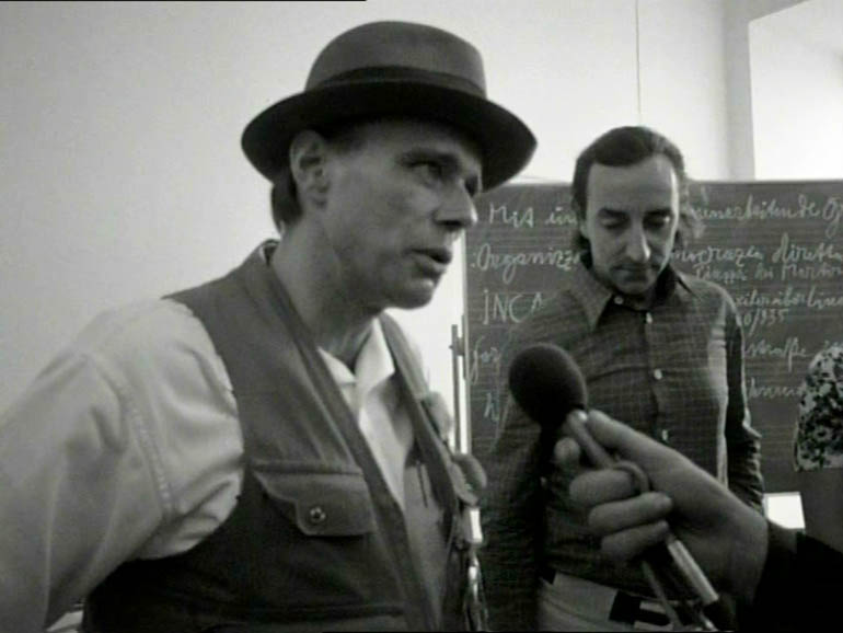 Documenta_5_Jef_Cornelis_Beuys