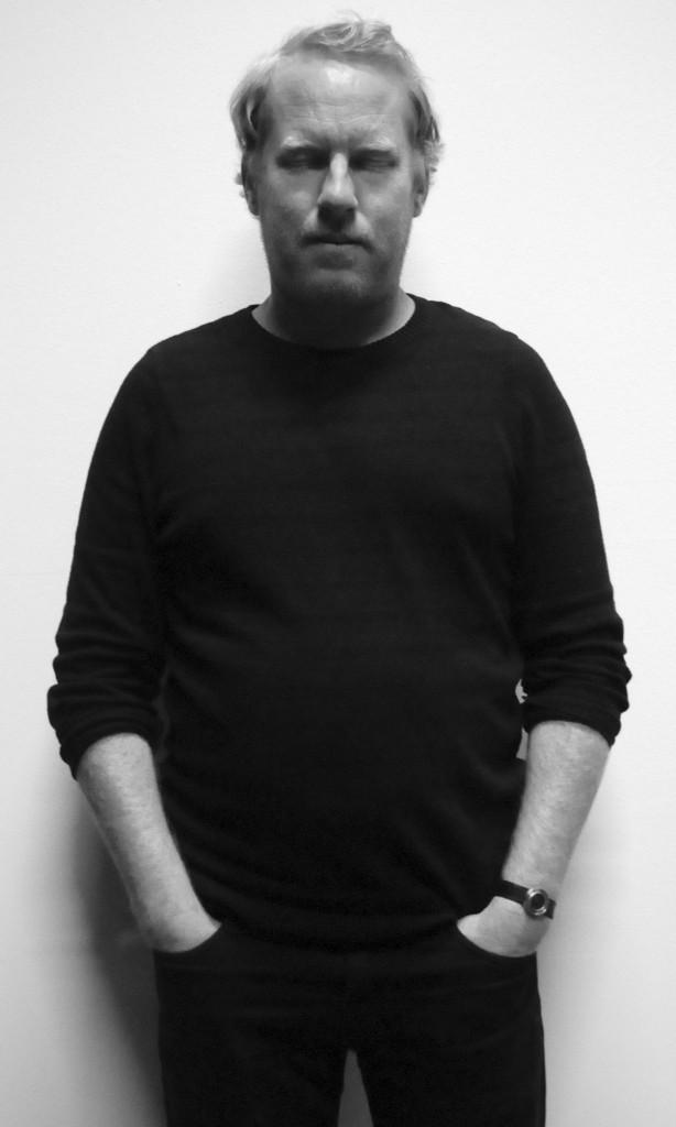 Brian Pyle van Ensemble Economique  (c) Paul de Brant
