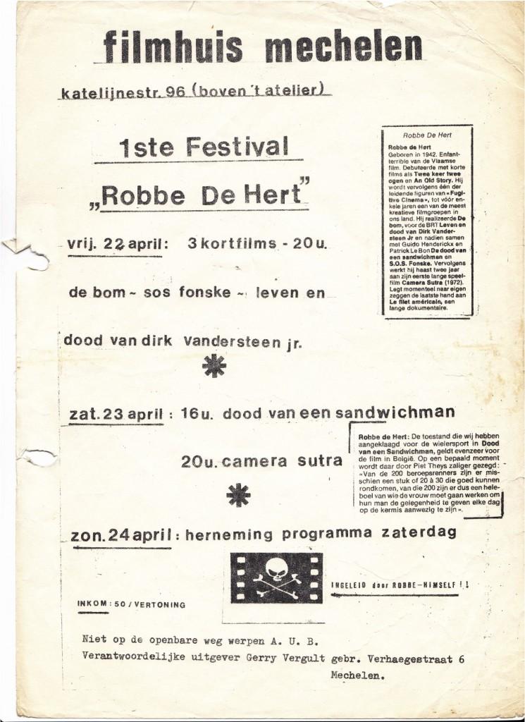 1977RobbeFestival