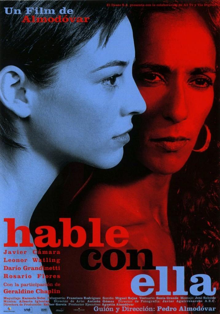 HableConElla