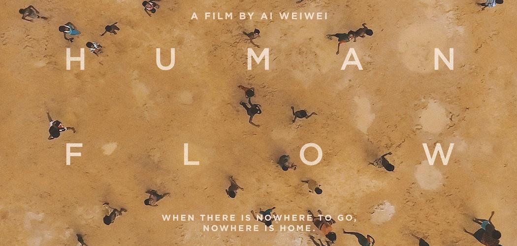 HumanFlow-Ai-Weiwei