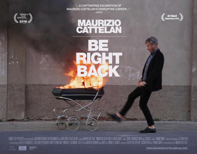 Maurizio_Cattelan_BeRightBack