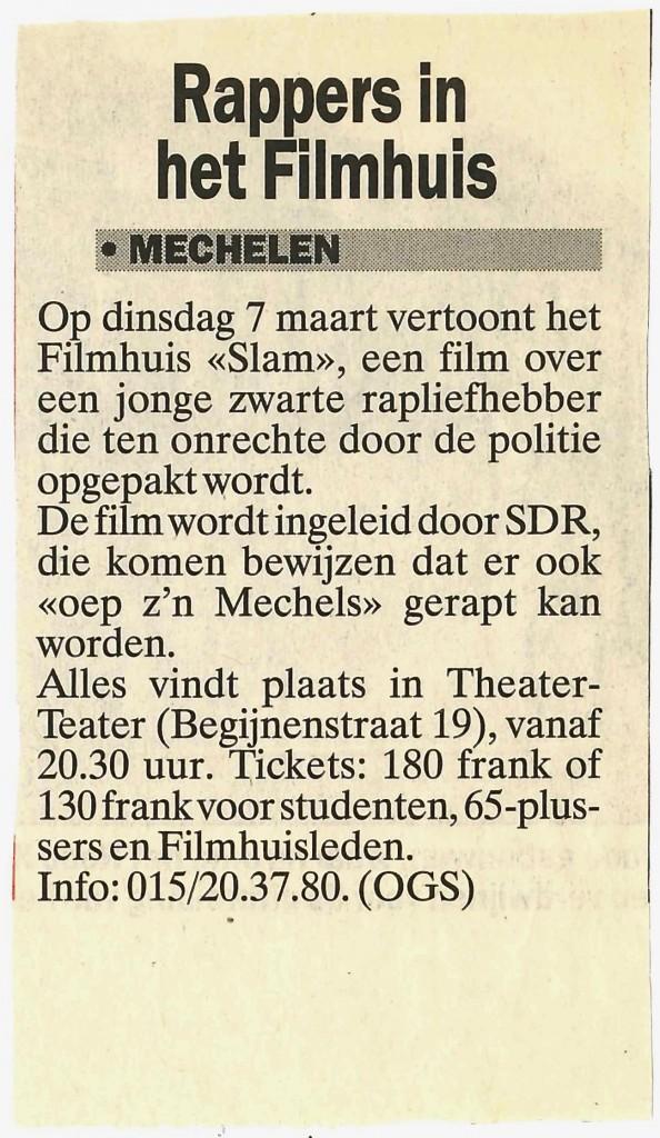 Slam_SDR_ODG6_7_maart_2000