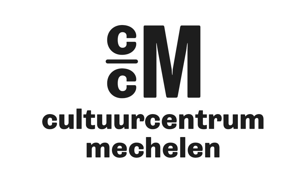 Logo Cultuurcentrum
