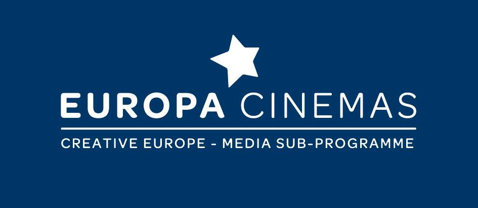 Logo Europa Cinema