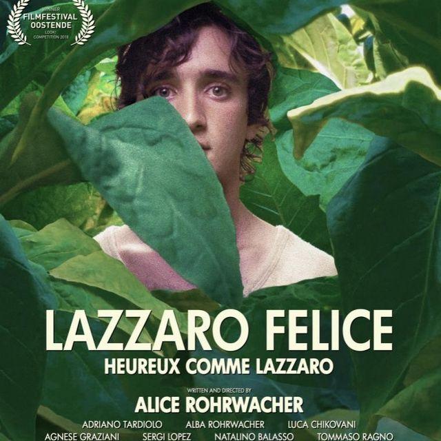 LAZZARO-FELICE