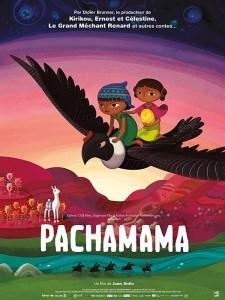 Pachamama-