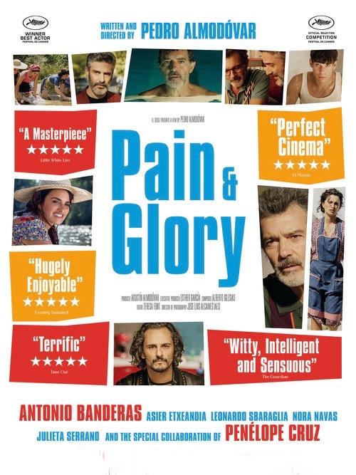 dolor-y-gloria-poster