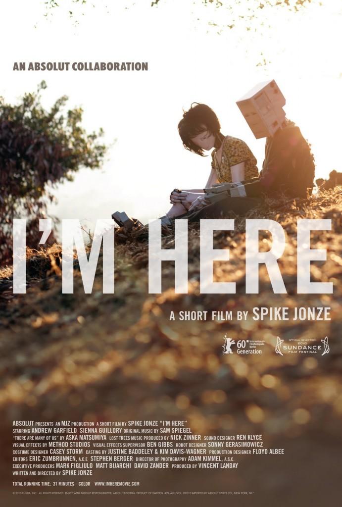 I_M_HERE