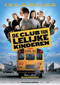 de_club_van_lelijke_kinderen_-_poster