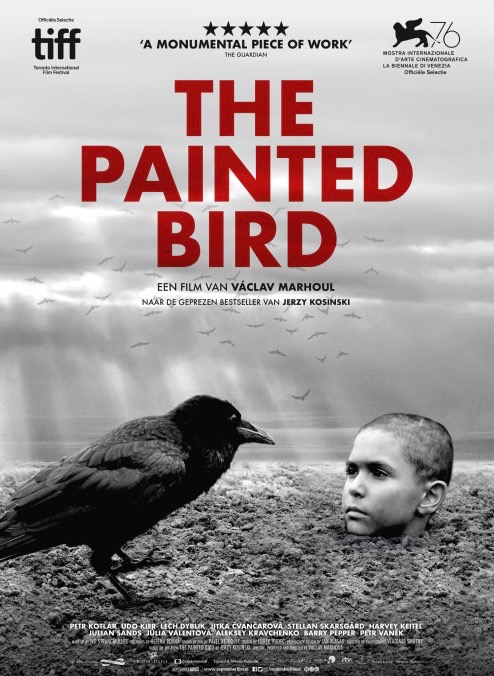 The_Painted_Bird_Poster