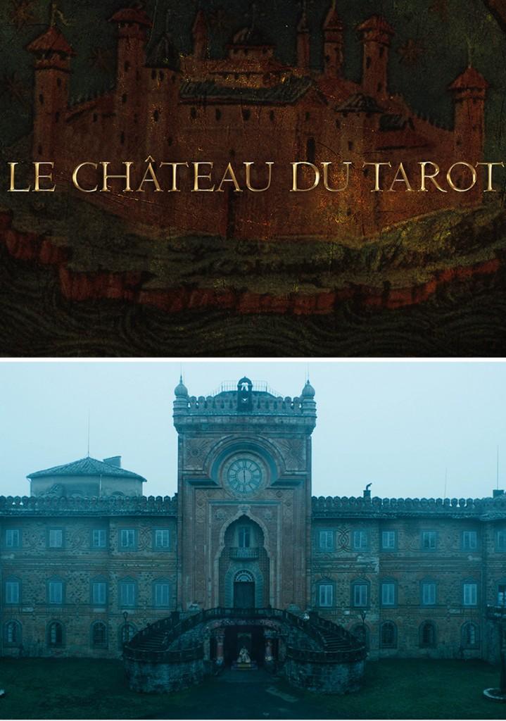 Le_chateau_du_Tarot