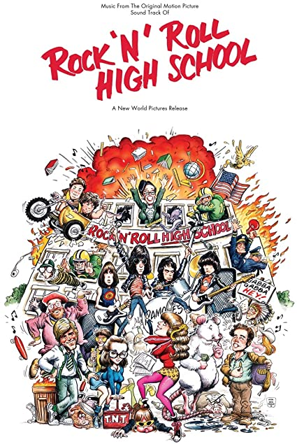 Rock'n'roll_High_school