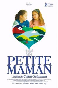 Petite_Maman¨¨Poster