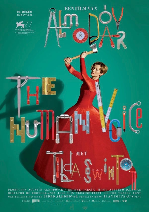 The Human_Voice