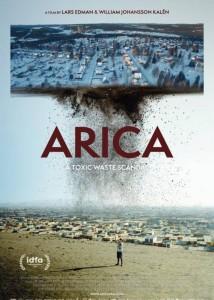 Arica_poster